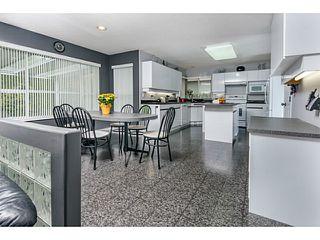 Photo 5: 12486 204TH ST in Maple Ridge: Northwest Maple Ridge House for sale : MLS®# V1117231