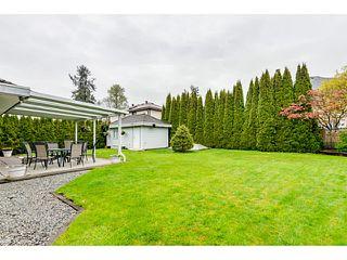 Photo 19: 12486 204TH ST in Maple Ridge: Northwest Maple Ridge House for sale : MLS®# V1117231
