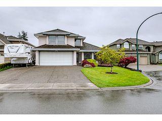 Photo 1: 12486 204TH ST in Maple Ridge: Northwest Maple Ridge House for sale : MLS®# V1117231