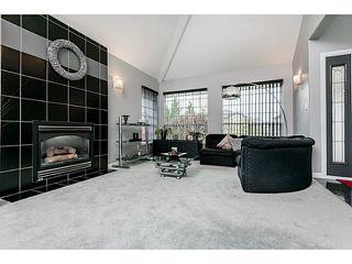 Photo 2: 12486 204TH ST in Maple Ridge: Northwest Maple Ridge House for sale : MLS®# V1117231