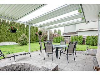 Photo 8: 12486 204TH ST in Maple Ridge: Northwest Maple Ridge House for sale : MLS®# V1117231