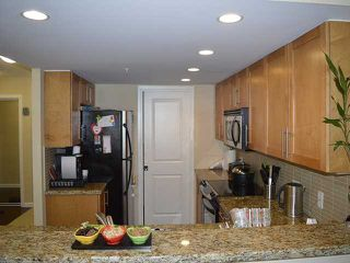 Photo 4: # 303 288 UNGLESS WY in Port Moody: North Shore Pt Moody Condo for sale : MLS®# V1119921