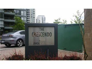 Photo 1: # 303 288 UNGLESS WY in Port Moody: North Shore Pt Moody Condo for sale : MLS®# V1119921