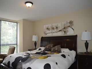 Photo 10: # 303 288 UNGLESS WY in Port Moody: North Shore Pt Moody Condo for sale : MLS®# V1119921
