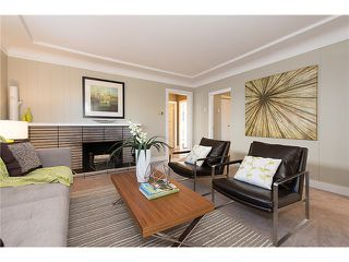 Photo 5: 434 W 19TH AV in Vancouver: Cambie House for sale (Vancouver West)  : MLS®# V1049509