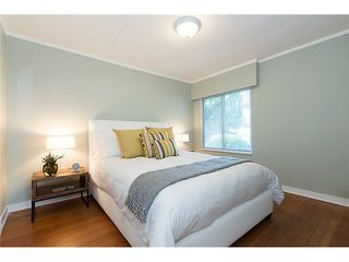 Photo 15: 434 W 19TH AV in Vancouver: Cambie House for sale (Vancouver West)  : MLS®# V1049509