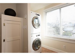 Photo 10: 434 W 19TH AV in Vancouver: Cambie House for sale (Vancouver West)  : MLS®# V1049509