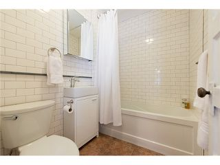 Photo 13: 434 W 19TH AV in Vancouver: Cambie House for sale (Vancouver West)  : MLS®# V1049509