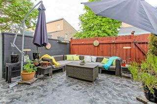 Photo 15: 4882 TURNBUCKLE WYND in Delta: Ladner Elementary Townhouse for sale (Ladner)  : MLS®# R2072644