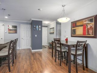 Photo 5: 306 5474 198 STREET in Langley: Langley City Condo for sale : MLS®# R2095929
