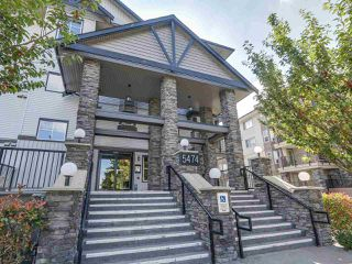 Photo 15: 306 5474 198 STREET in Langley: Langley City Condo for sale : MLS®# R2095929