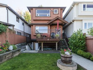 Photo 11: 563 E 31ST AVENUE in Vancouver: Fraser VE House for sale (Vancouver East)  : MLS®# R2113816