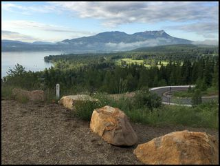 Photo 3: Lot 1 #4 Southwest Kault Hill Road in Salmon Arm: Kault Hill Vacant Land for sale : MLS®# 10127527
