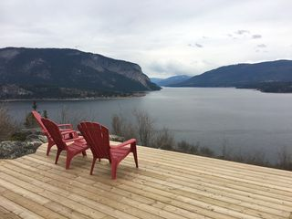 Photo 8: Lot 1 #4 Southwest Kault Hill Road in Salmon Arm: Kault Hill Vacant Land for sale : MLS®# 10127527
