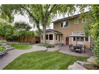 Photo 35: 1409 PREMIER WY SW in Calgary: Upper Mount Royal House for sale : MLS®# C4092441