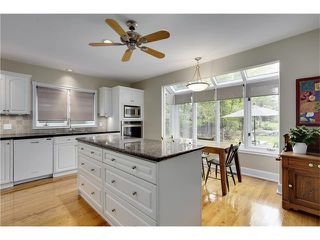 Photo 13: 1409 PREMIER WY SW in Calgary: Upper Mount Royal House for sale : MLS®# C4092441