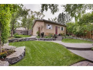 Photo 34: 1409 PREMIER WY SW in Calgary: Upper Mount Royal House for sale : MLS®# C4092441