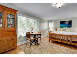 Photo 21: 1409 PREMIER WY SW in Calgary: Upper Mount Royal House for sale : MLS®# C4092441