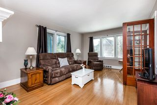 Photo 5: 221 SIXTH AVENUE in New Westminster: GlenBrooke North House for sale : MLS®# R2262395