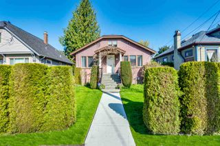 Photo 19: 221 SIXTH AVENUE in New Westminster: GlenBrooke North House for sale : MLS®# R2262395