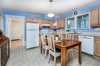 Photo 6: 221 SIXTH AVENUE in New Westminster: GlenBrooke North House for sale : MLS®# R2262395