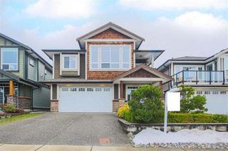 Photo 1: 23663 BRYANT DRIVE in Maple Ridge: Silver Valley House for sale : MLS®# R2242543