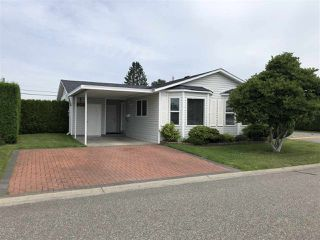 Main Photo: 7 45918 KNIGHT ROAD in Chilliwack: Sardis East Vedder Rd House for sale (Sardis)  : MLS®# R2288554