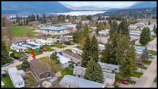 Photo 30: 37 3350 Northeast 10 Avenue in Salmon Arm: EVERGREEN MHP House for sale (NE Salmon Arm)  : MLS®# 10181497