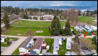 Photo 28: 37 3350 Northeast 10 Avenue in Salmon Arm: EVERGREEN MHP House for sale (NE Salmon Arm)  : MLS®# 10181497