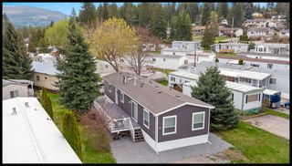 Photo 31: 37 3350 Northeast 10 Avenue in Salmon Arm: EVERGREEN MHP House for sale (NE Salmon Arm)  : MLS®# 10181497