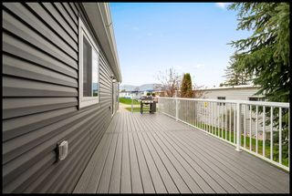 Photo 19: 37 3350 Northeast 10 Avenue in Salmon Arm: EVERGREEN MHP House for sale (NE Salmon Arm)  : MLS®# 10181497