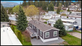 Photo 32: 37 3350 Northeast 10 Avenue in Salmon Arm: EVERGREEN MHP House for sale (NE Salmon Arm)  : MLS®# 10181497