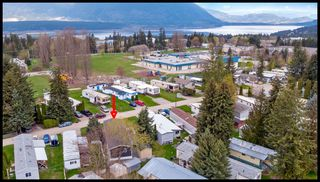 Photo 26: 37 3350 Northeast 10 Avenue in Salmon Arm: EVERGREEN MHP House for sale (NE Salmon Arm)  : MLS®# 10181497
