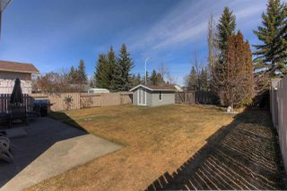 Photo 20: 5140 37 AV NW in Edmonton: Zone 29 House for sale : MLS®# E4151612
