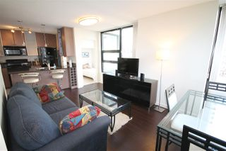 Photo 3: 806 928 HOMER STREET in : Yaletown Condo for sale (Vancouver West)  : MLS®# R2040407