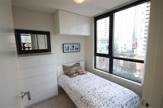 Photo 7: 806 928 HOMER STREET in : Yaletown Condo for sale (Vancouver West)  : MLS®# R2040407
