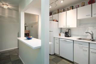 Photo 2: 107 1330 Graveley in vancouver: Grandview Woodland Condo for sale (Vancouver East)  : MLS®# R2383020