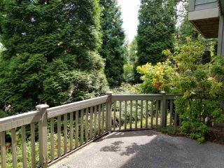 Photo 19: 109 1465 PARKWAY BOULEVARD in Coquitlam: Westwood Plateau Townhouse for sale : MLS®# R2385560