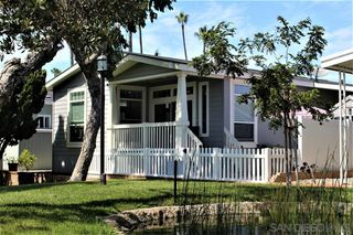 Photo 1: CARLSBAD WEST Manufactured Home for sale : 3 bedrooms : 7217 San Benito #345 in Carlsbad