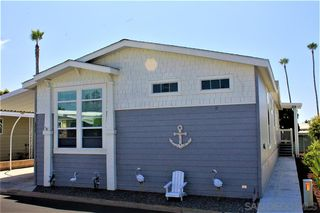 Photo 4: CARLSBAD WEST Manufactured Home for sale : 3 bedrooms : 7217 San Benito #345 in Carlsbad