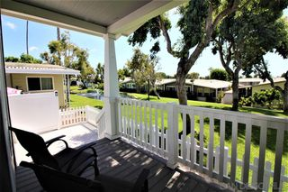 Photo 3: CARLSBAD WEST Manufactured Home for sale : 3 bedrooms : 7217 San Benito #345 in Carlsbad