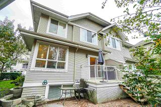 "Photo 20: 26 8568 209 Street in Langley: Walnut Grove Townhouse for sale in ""Creekside Estates"" : MLS®# R2409105"
