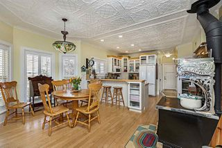 Photo 6: 53053 RGE RD 225: Rural Strathcona County House for sale : MLS®# E4176778