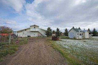 Photo 29: 53053 RGE RD 225: Rural Strathcona County House for sale : MLS®# E4176778