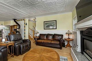 Photo 14: 53053 RGE RD 225: Rural Strathcona County House for sale : MLS®# E4176778