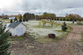 Photo 28: 53053 RGE RD 225: Rural Strathcona County House for sale : MLS®# E4176778