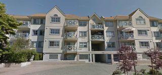 """Main Photo: 125 12101 80 Avenue in Surrey: Queen Mary Park Surrey Condo for sale in """"Surrey Tower Manor"""" : MLS®# R2416485"""