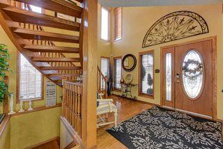 Photo 4: 7604 157 Avenue in Edmonton: Zone 28 House for sale : MLS®# E4182557