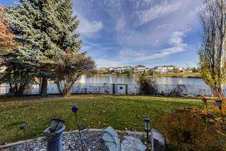 Photo 47: 7604 157 Avenue in Edmonton: Zone 28 House for sale : MLS®# E4182557