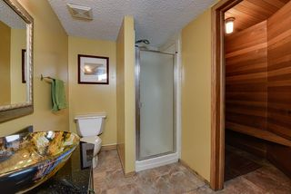 Photo 43: 7604 157 Avenue in Edmonton: Zone 28 House for sale : MLS®# E4182557
